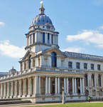 Old Royal Naval College in Greenwich by ctyguidelondon