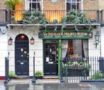 Sherlock Holmes Museum - 221b Baker Street, London by ctyguidelondon