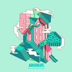 Absolute by JeremiFrenette