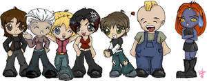 ChIbIfIeD BrOtHeRhOoD WhEeE