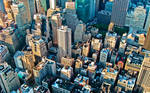 New York City - 1680x1050