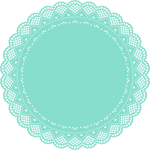 Doily PNG