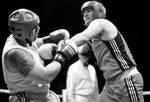 Randers boxing night 2009 10