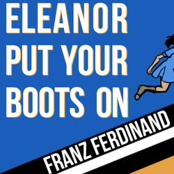 Eleanor Put Your Boots On by flyingbicyle