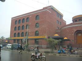 NBP Kutchery Road II by zamir
