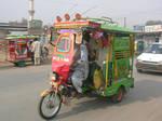 Auto Rakshaw