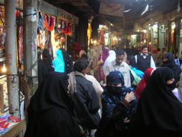 Bazar by zamir