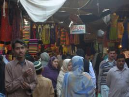 Bazar II by zamir