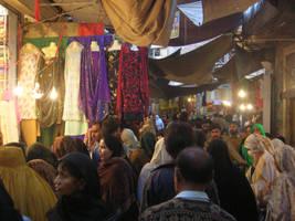 Bazar III by zamir