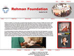 Rehman Foundation