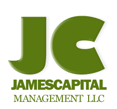 JamesCapital logo by zamir