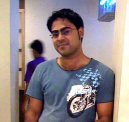 Mohsin Ali by zamir