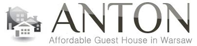 Antonhostel Logotype by zamir