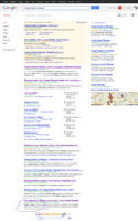 cheap hostel in warsaw on front page of google by zamir