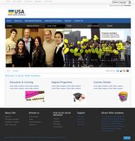 Ukrain Skills Academy by zamir