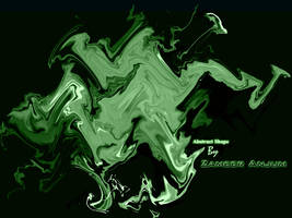 Abstract Shape by zamir