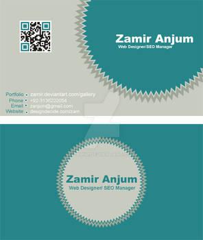 Zamir Anjum II