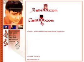 Malko's Site by zamir