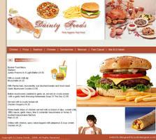 Dainty Foods by zamir