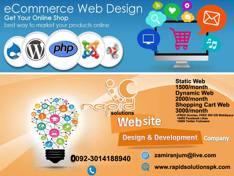 Ecommerce-Website-Developme Offer