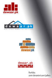 Diwaar.pk Logo
