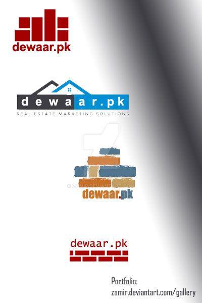 Diwaar.pk Logo by zamir