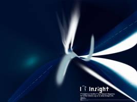IT Insight II by zamir