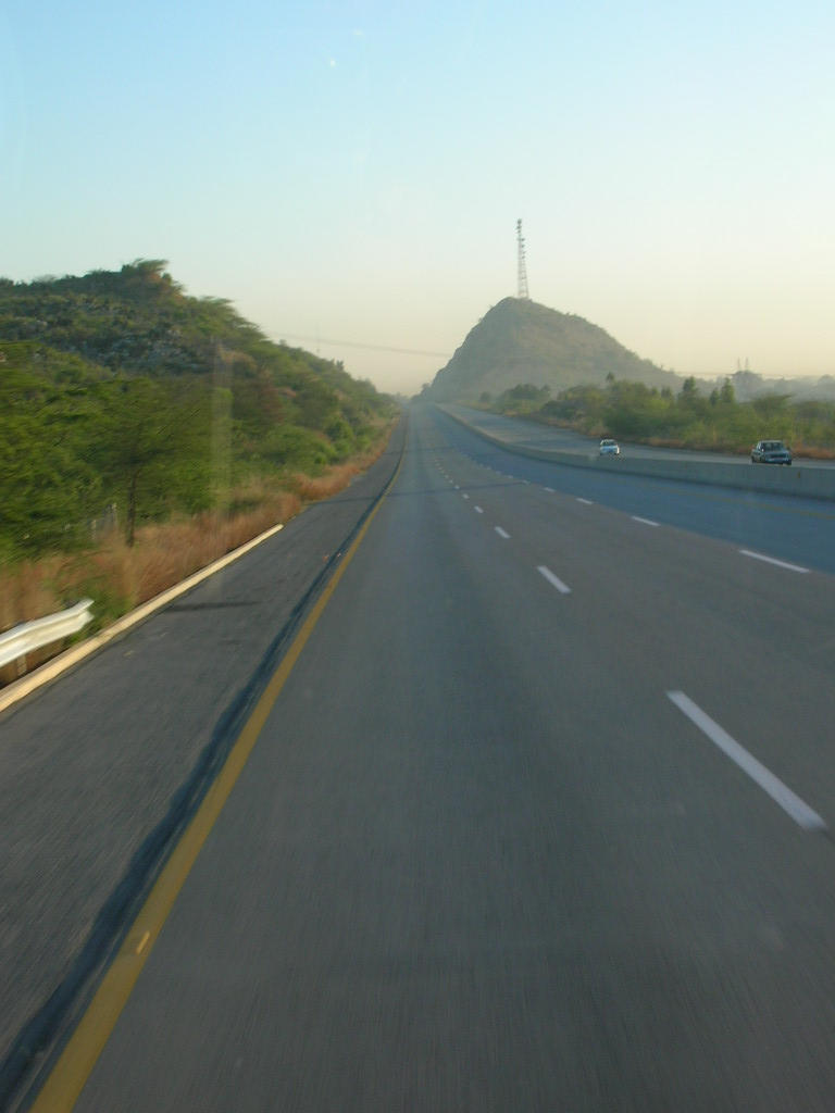 Islamabad Motorway by zamir