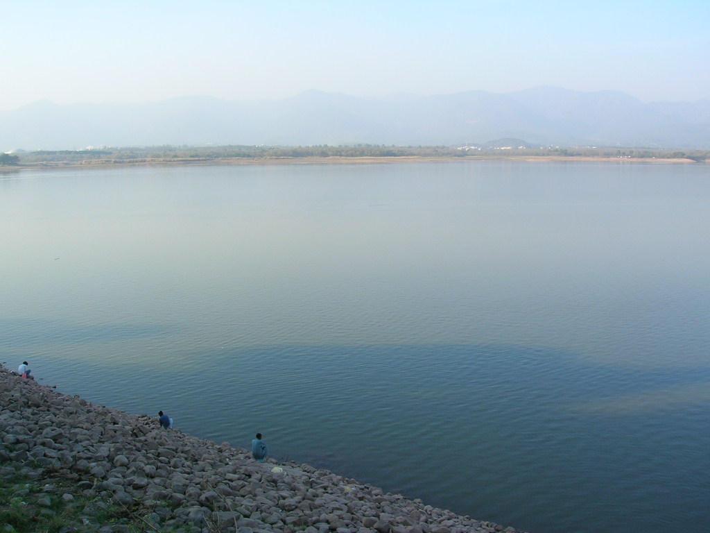 Fish Hunting by zamir