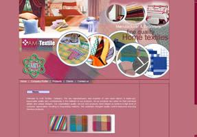 a-m-textile.com by zamir