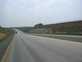 isbd Motorway by zamir