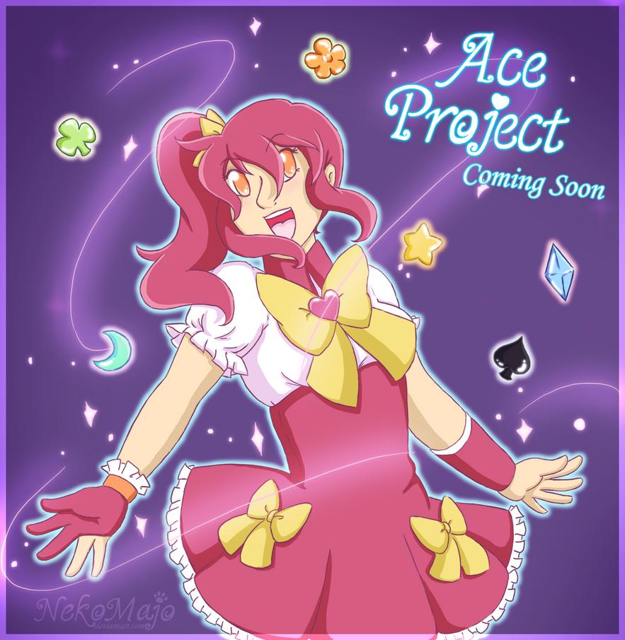 Ace Project by NekoMajo