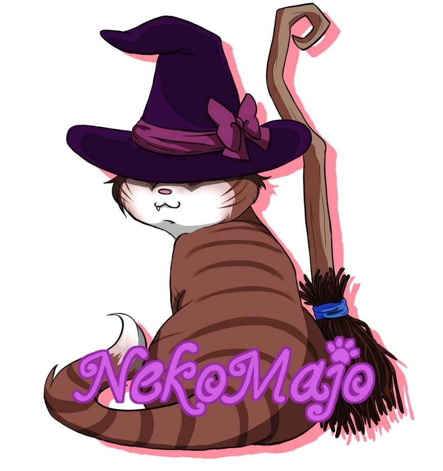 New ID by NekoMajo