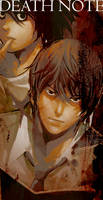 Death Note: The Devil within