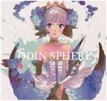 Odin Sphere: Gwendolin