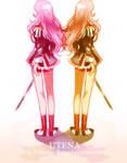 Utena2 by Athena-chan