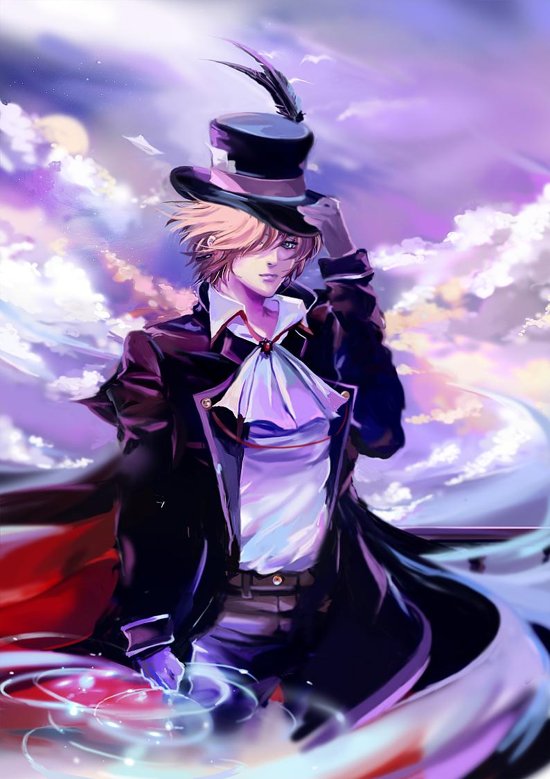 [EN COURS] Vash Veritas et Meryl Saverem Magician_by_Athena_chan