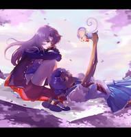 Chuuu by Athena-chan