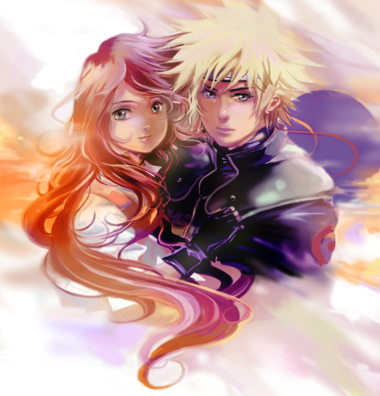 Red Thread of Fate: The Minato x Kushina FC - ARCHIVE - Page 112