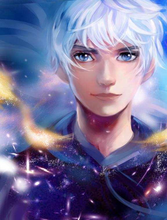 Sparkle Jack by Athena-chan