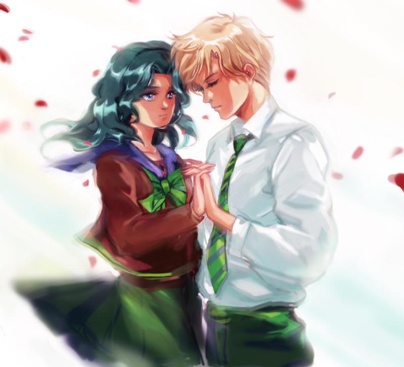 Breeze by Athena-chan