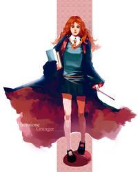 HP_Hermione by Athena-chan