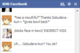 indirect kiss .khr fb. by Its-Terian