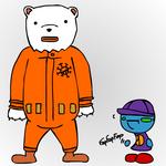 Power Dan and Polar Bears