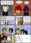 Fob - Chapter 1 Page 15