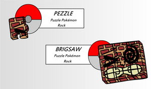 Pezzle and Brigsaw