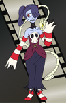 Squigly and Leviathan
