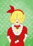 Holly Jolly Molly