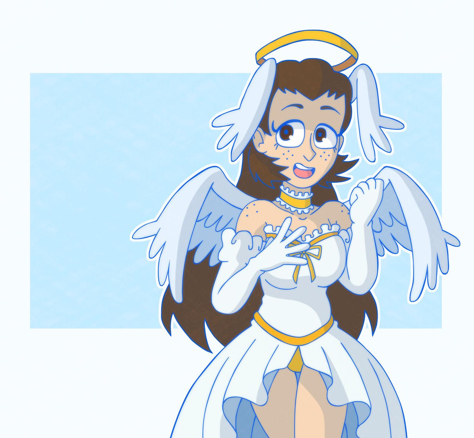 21 - Angel