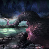 tentacle by RudeOwl